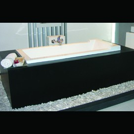 Bathtub Vios
