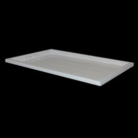 Shower Tray Flexi