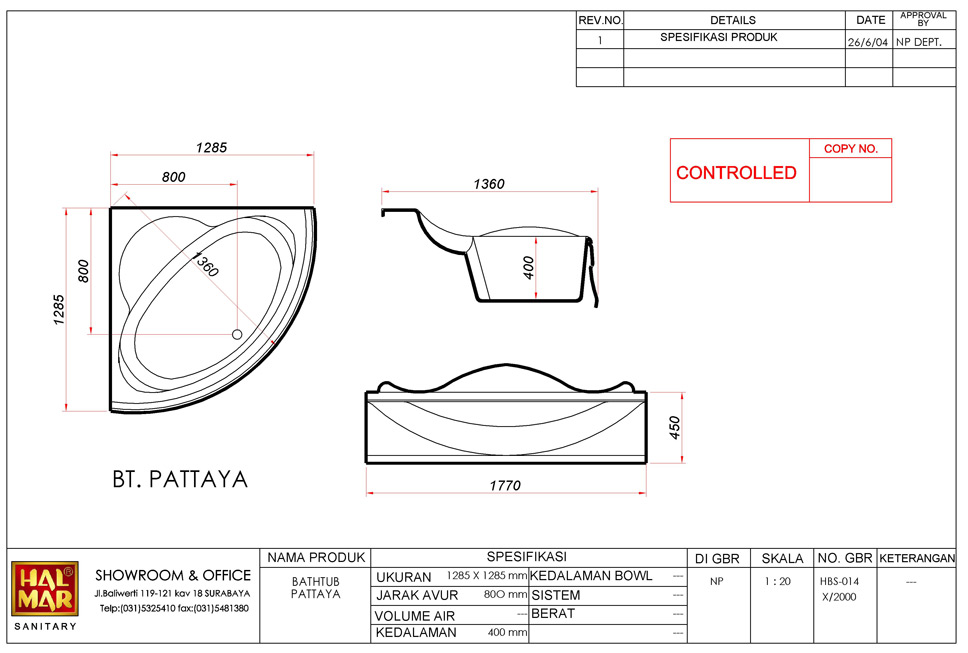 Exceptionnel Click Here To View Complete Product Specification. Bathtub Pattaya